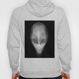 Alien X-Ray Hoody