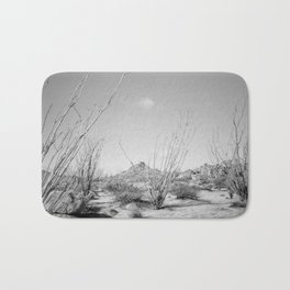 California Ocotillo Bath Mat