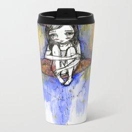 balance / after the storm Metal Travel Mug