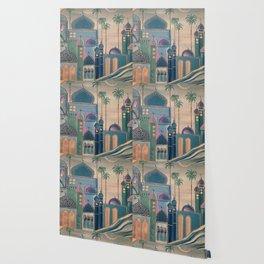 old city Wallpaper