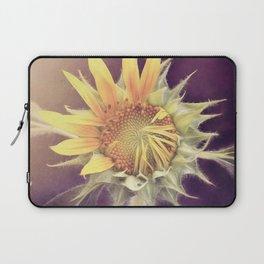 Sunflower 1 Laptop Sleeve