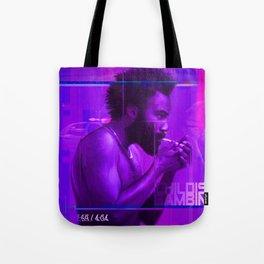 GAMBINO Tote Bag