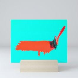 Painting  Mini Art Print