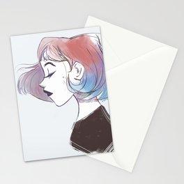 Gris - Fan Art Stationery Cards