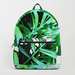 Tropical Gathering Backpack