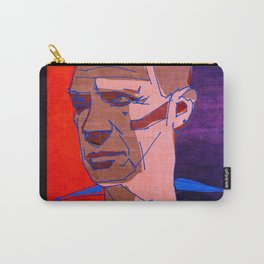PABLO PICASSO PORTRAIT Carry-All Pouch