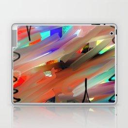 Abstract Urban Art Laptop & iPad Skin