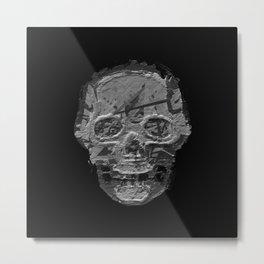 Duct Deth Metal Print