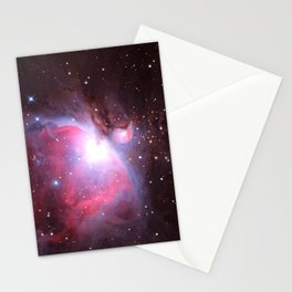 Great Nebula in Orion Stationery Cards