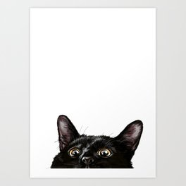 What's Up, Buddy Art Print