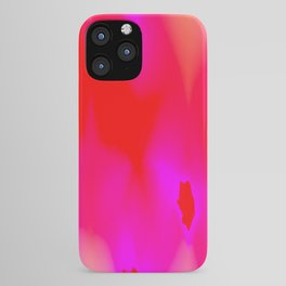 Lava Lamp iPhone Case