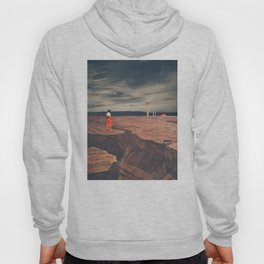 Across The History Hoody