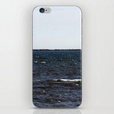 Breakwall iPhone & iPod Skin