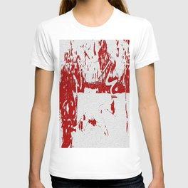 Wall Of Curses T-shirt