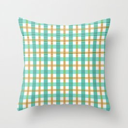 Testt Throw Pillow