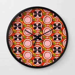 kwai Wall Clock