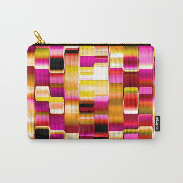 Hello Again Computer Carry-All Pouch