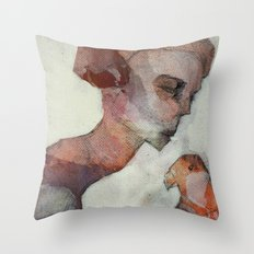 You and my Soul  Throw Pillow