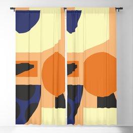 Sometimes Blackout Curtain