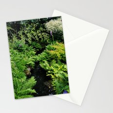 The Chinese Garden Stationery Cards