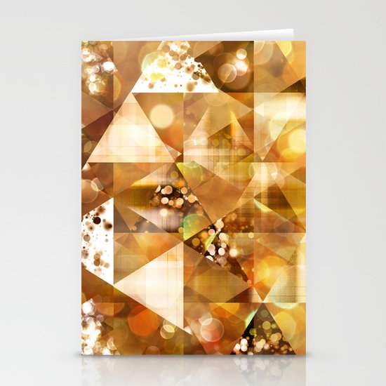 Refractions Stationery Cards