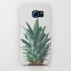 Pineapple Top Galaxy S8 Slim Case