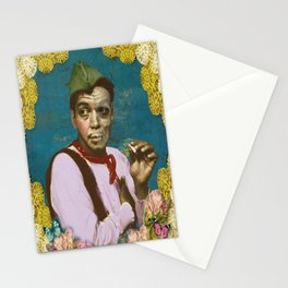 Cantinflas Stationery Cards
