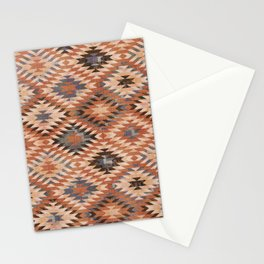 Arizona Southwestern Tribal Print Stationery Cards
