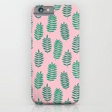 Pattern Project #42 / Ferns Slim Case iPhone 6s
