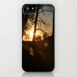 1776 iPhone Case