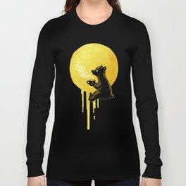 Honeymoon Long Sleeve T-shirt