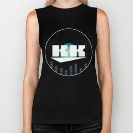 DJ KK Biker Tank