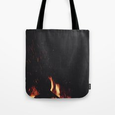 FIRE 4 Tote Bag