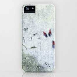 A Spell For Creation iPhone Case