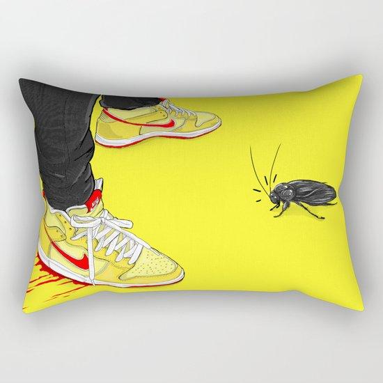 !!! Rectangular Pillow
