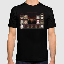 Bloody Battle 3 T-shirt