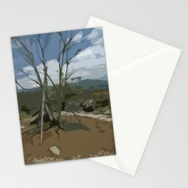 Japan Landscape Stationery Cards