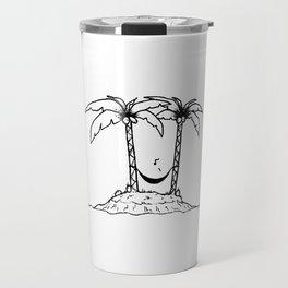 Ile 1 Travel Mug
