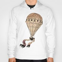 journey Hoodies featuring Journey by Kiteytetty