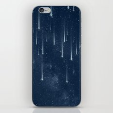 Wishing Stars iPhone Skin