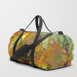 Cultural Layer Duffle Bag