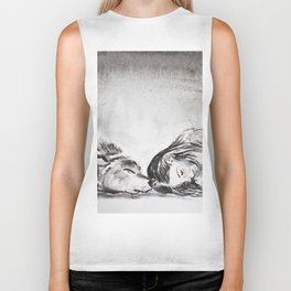 interjection Biker Tank