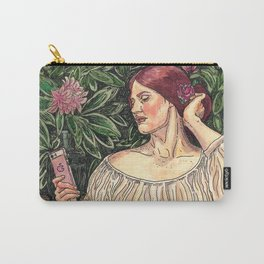 The Selfie Carry-All Pouch
