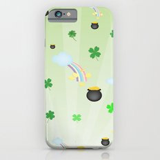 Pot of Gold Slim Case iPhone 6s