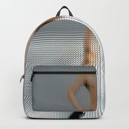 sexy man Backpack