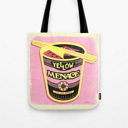 YM Noodles: Cotton Candy Tote Bag
