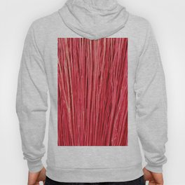Red Brushwood Photography Hoody