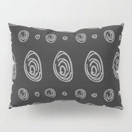 Black series 006 Pillow Sham