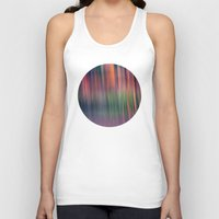 birch Tank Tops featuring BIRCH GROVE by VIAINA