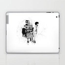 NIMENO II Laptop & iPad Skin